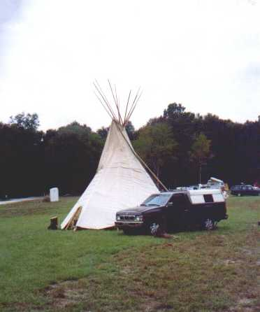Tipi & Flicker's